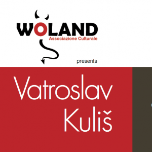 Vatroslav Kuliš - Woland