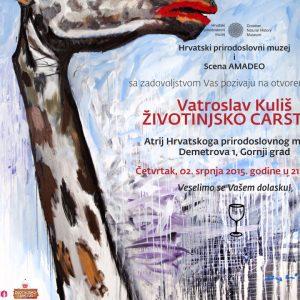 Vatroslav Kuliš - Životinjsko carstvo